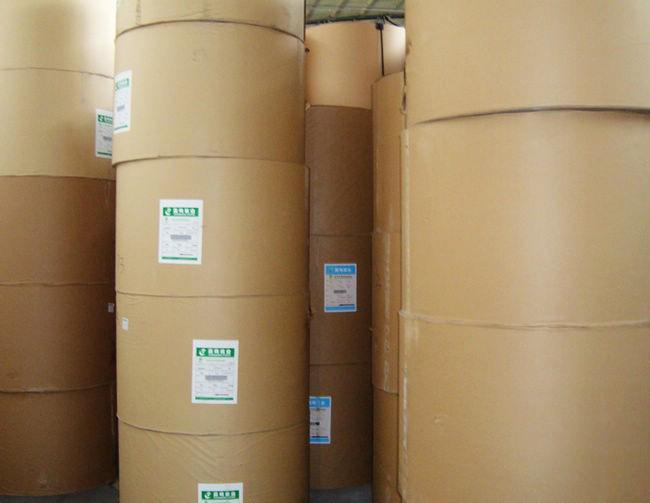 晨旭纸张供应价位合理的60-80克全木桨高白双胶纸——出售60-80克全木桨高白双胶纸