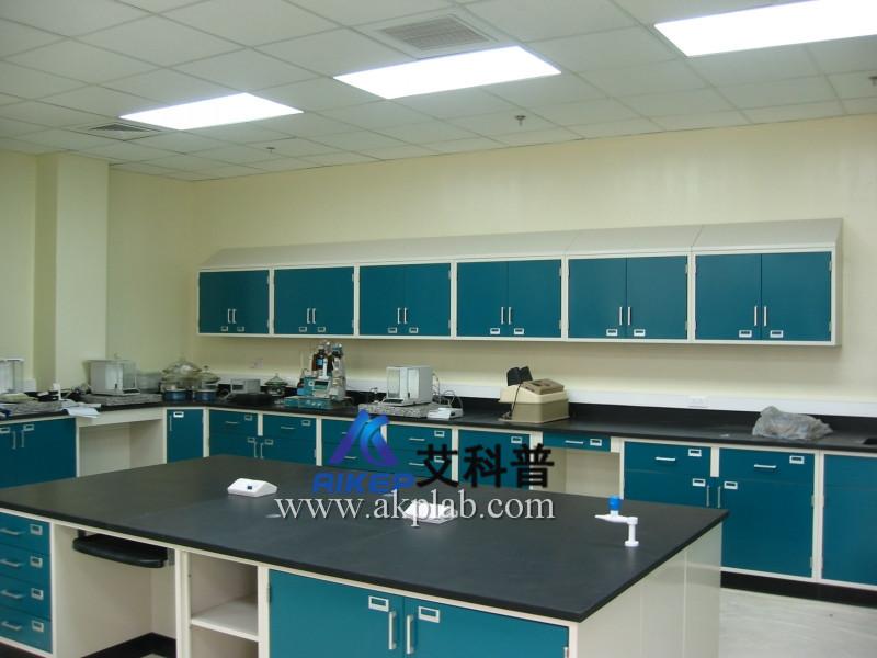 实验室装修施工_南宁哪里可以买到划算的全钢实验台