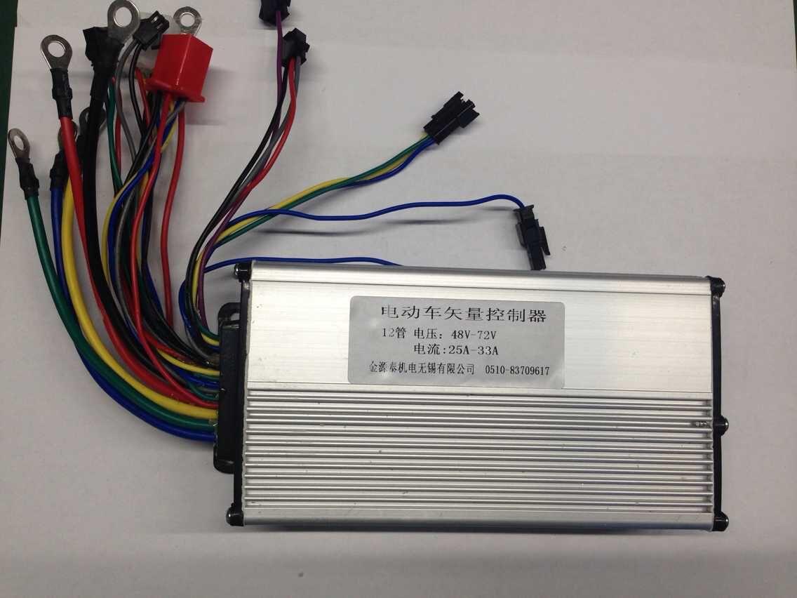 电动车矢量控制器供销|金源泰机电提供有品质的电动车矢量控制器