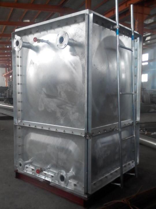 镀锌水箱专业供应商 镀锌钢板风管