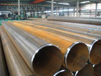 焊管行情价格——规模大的太原市旭沣贸易焊管供应商