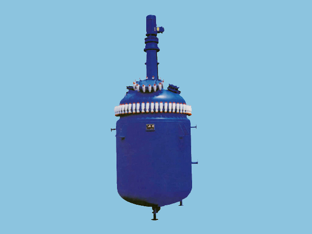 搪瓷反应釜-想买口碑好的01搪玻璃开式反应罐,就来正大化工机械