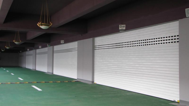 鋁合金型材提升卷簾門價格-重慶鋁合金型材提升卷簾門專賣