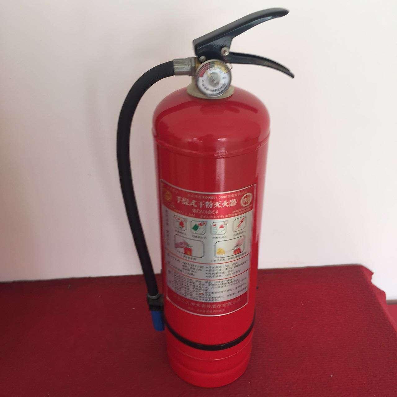 七氟丙烷气体灭火装置厂家_大量供应口碑好的七氟丙烷气体灭火装置