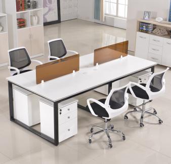 優惠的辦公桌供銷-職員辦公桌家
