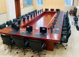 物超所值的實木會議桌北京廠家直銷-湖北會議桌