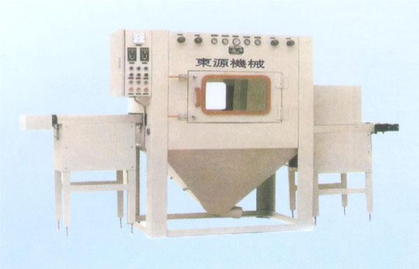 移动式喷砂机 东源机械价格划算的喷砂机出售