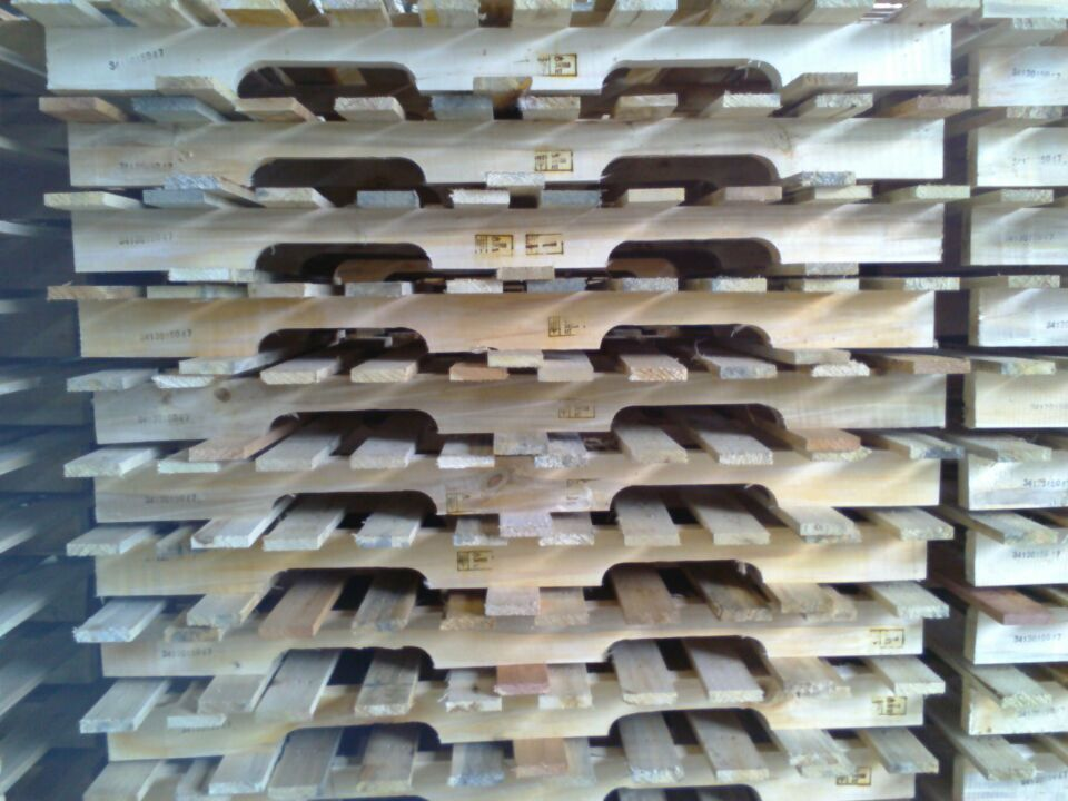 宣城木托盘定制厂家哪家好|优质宣城木托盘供应