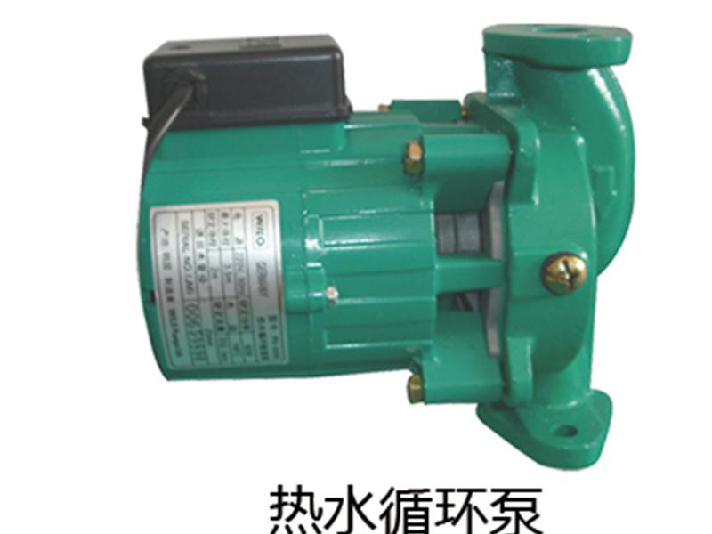 德国威乐热水循环泵维修-专业的德国威乐水泵供应商