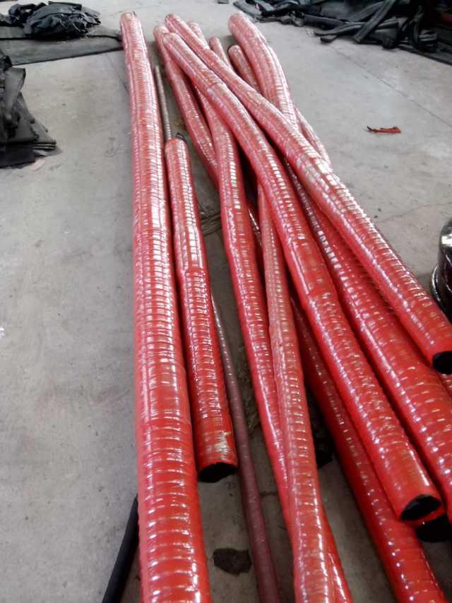 为您提供优良的优质高压钢丝胶管资讯|太原钢丝胶管代理加盟