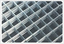 河北煤礦用支護網片價格 包頭鋼筋網片廠家