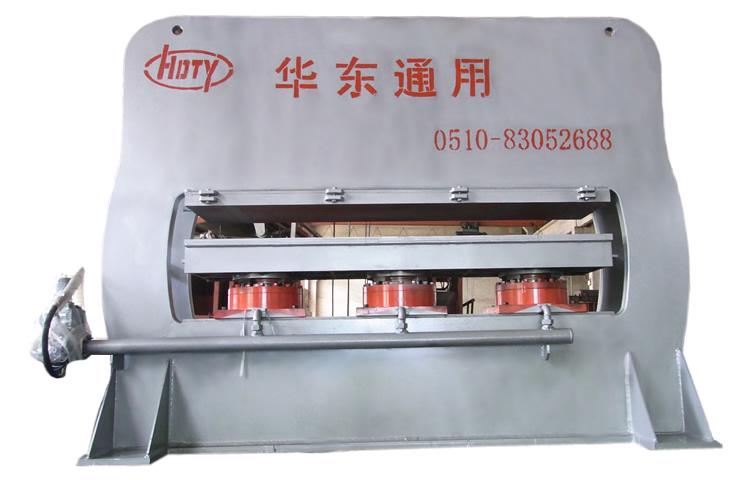 华东通用机械口碑好的贴面热压机出售,中国热压机
