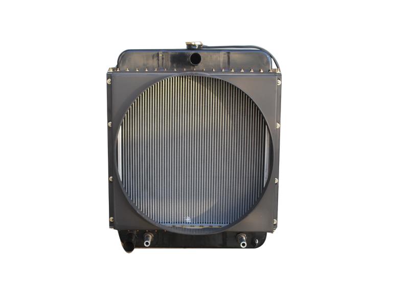 鏟車水箱|宇陽農機配件_信譽好的鏟車散熱器提供商