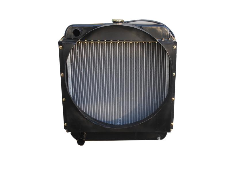 华丰4102大孔水箱厂家-宇阳农机配件提供专业大孔水箱