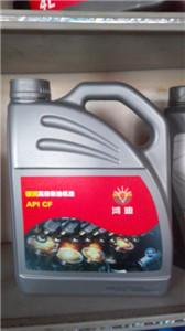 工业用油品牌|聊城好的工程机械润滑油批发