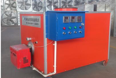 燃气热风炉供货商-金盾节能环保设备供应价位合理的燃气热风炉