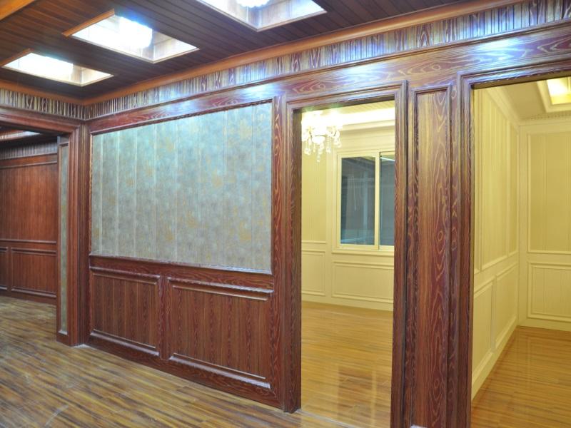 哪里可以买到质量好的木塑护墙板_仓山木塑护墙板批发