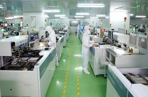 广东显示器企业实施精益生产0精细化管理东莞智梦精益咨询