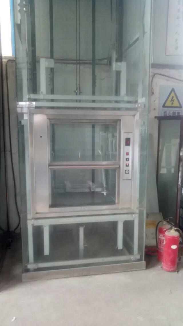 山丹甘肅武威專業雜物電梯銷售安裝維修_高品質的甘肅武威專業雜物電梯在哪能買到