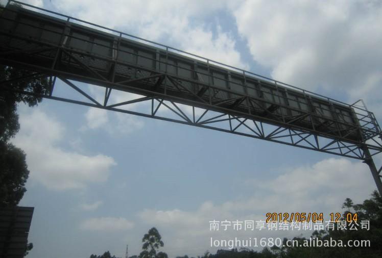 南宁隧道限高架批发定制-南宁哪里有高质量的交通龙门架供应