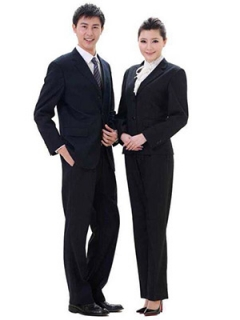 订制职业装,西装定制提供商资讯