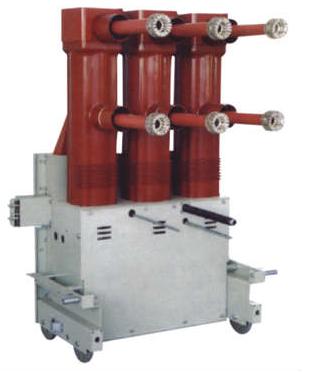 供应万商电力设备专业的ZN85-40.5型户内高压真空断路器,户内断路器