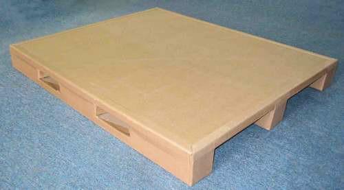 新品纸卡板,隆成木业提供-博罗纸卡板批发