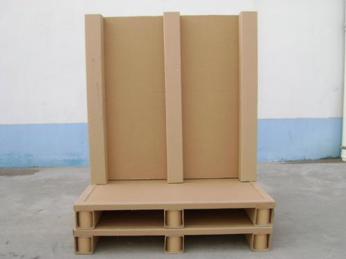 隆成木业专业供应纸卡板-惠州纸卡板