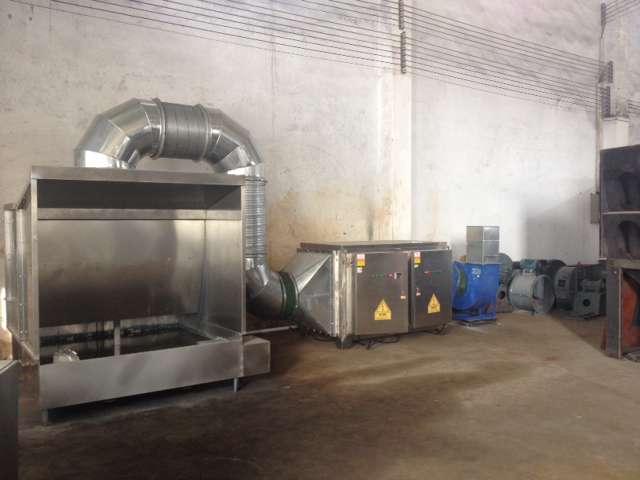 山東優良光氧催化設備供應商是哪家,山東uv光氧催化設備廠家