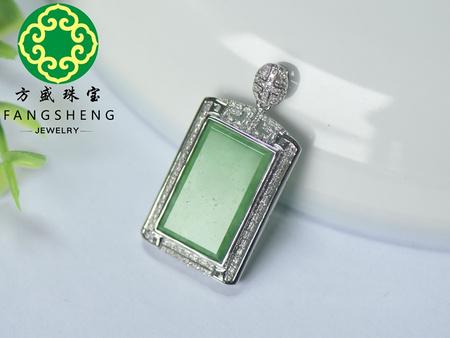 肇庆玉器抛光商家|知名的四会珠宝厂家就是方盛珠宝