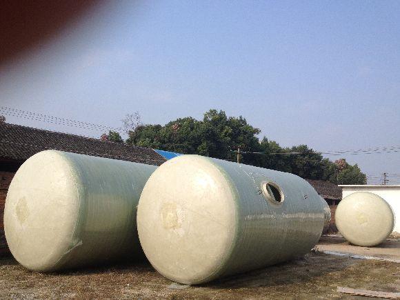 大量供应好的玻璃钢蓄水池――陇南玻璃钢蓄水池