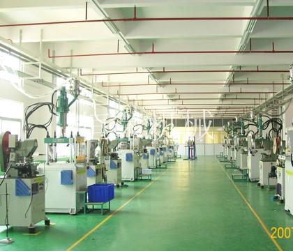 东莞恒荣机械高性价HB-20中央供料系统出售|供应上料系统厂家