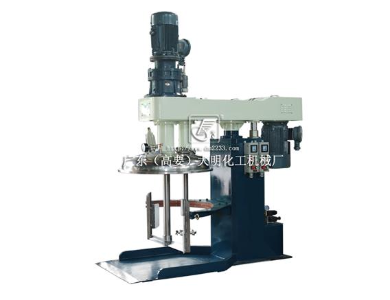 低速搅拌机厂家直销|肇庆哪里有供应质量好的高低速真空机搅拌机