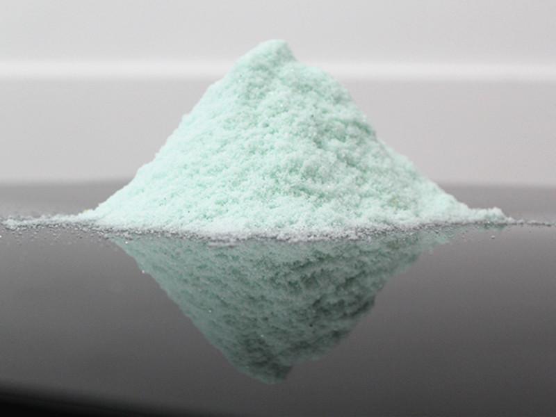 山东金润梓专业生产七水硫酸亚铁&污水处理剂&土壤调理剂