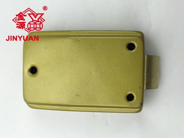 广东556木门锁-要买品质好的558金色门锁就到源发五金