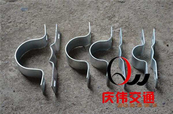 广西铝槽抱箍供应_质量好的标志牌抱箍在哪买