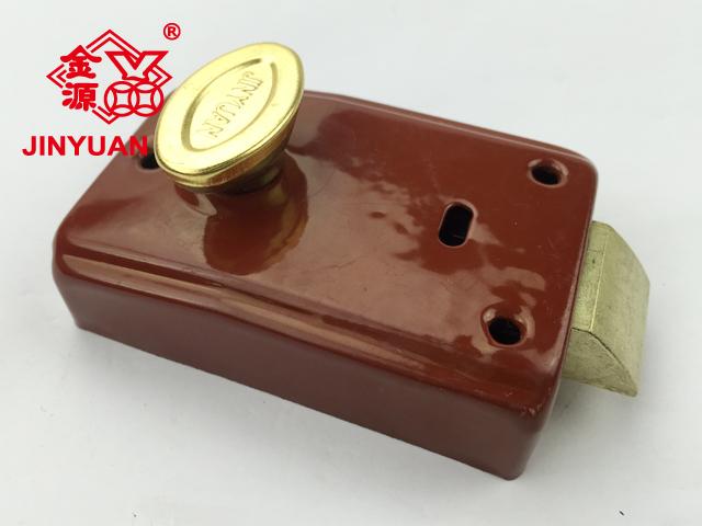 安全的558木门锁-肇庆划算的558门锁到哪买