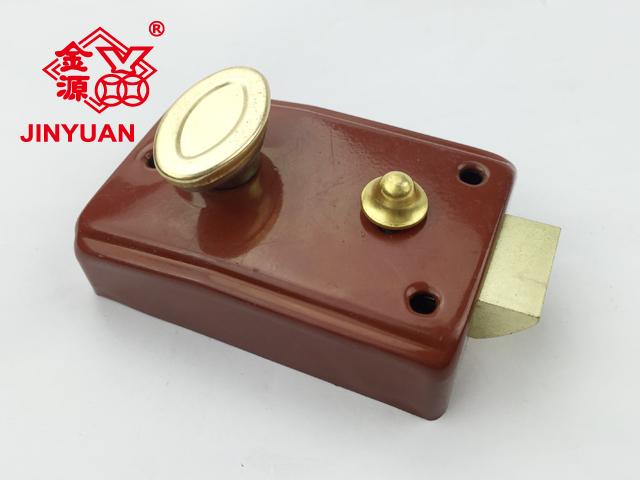 木門鎖廠家批發_源發五金的木門鎖好不好