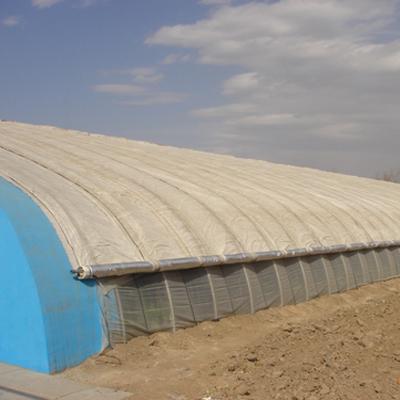 高密大棚保温被 洪春大棚保温材料厂优良的蔬菜大棚保温被出售
