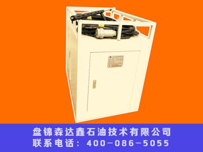 森达鑫石油技术全自动电加热蒸汽清洗器要怎么买|高压蒸汽清洗机