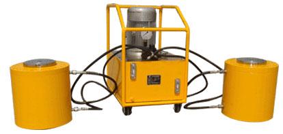优质的泰州市恒顶液压机械专业生产DYG型电动千斤顶质量可靠 想买千斤顶上恒顶机械
