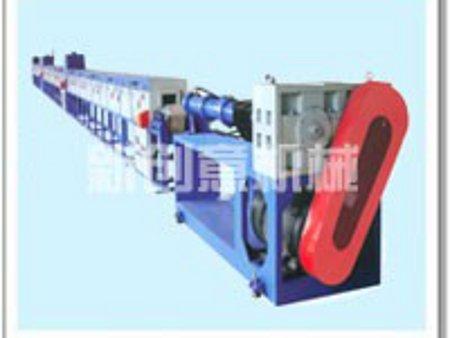 三元乙丙硫化生产线,橡胶挤出机,三元乙丙生产线厂家