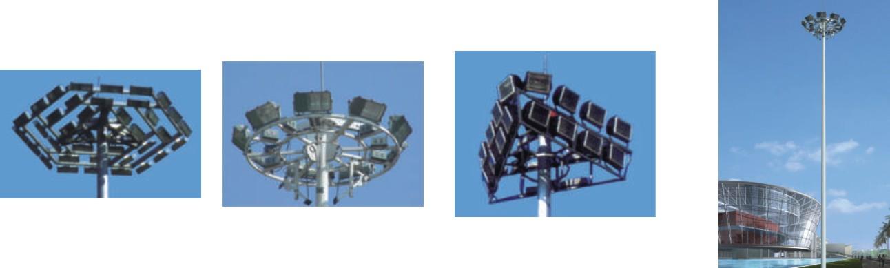FGD系列防水防尘高杆灯价位 温州优质的FGD系列防水防尘高杆灯哪里买