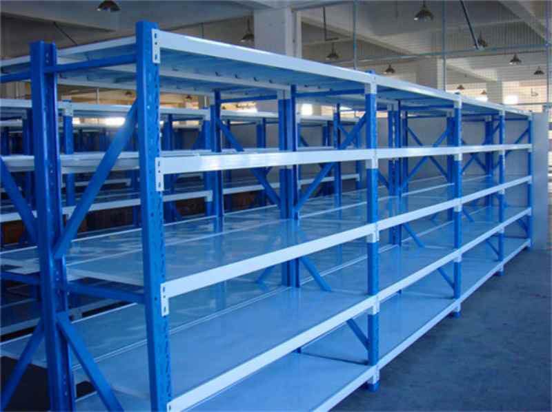 中山仓库货架-高品质的深圳仓储货架在哪能买到