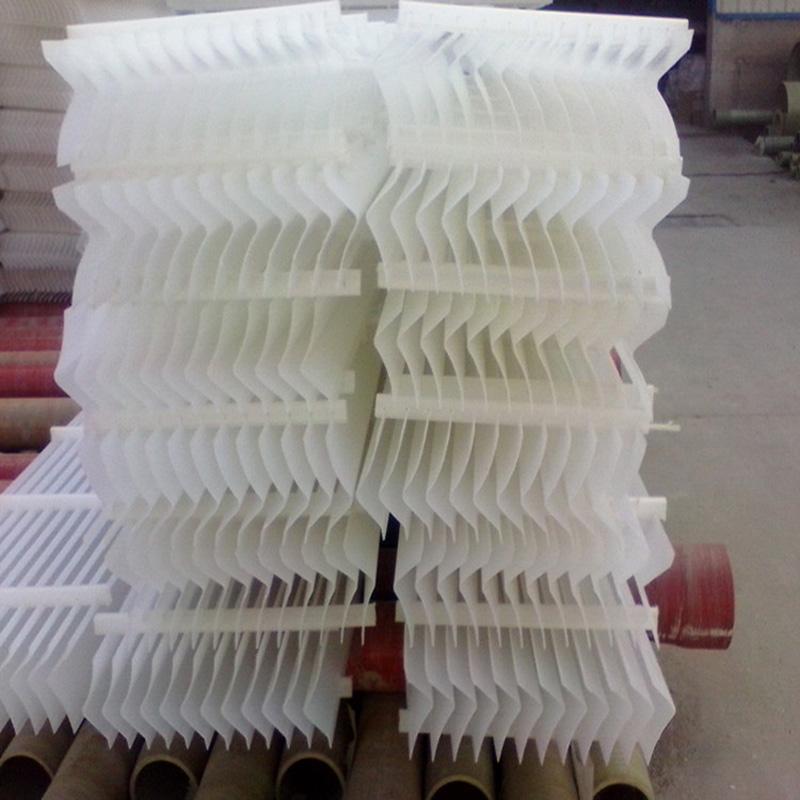品牌推荐!霆旗玻璃钢除雾器厂家现货供应、价格优惠