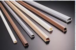 铝合金线槽_供应品牌好的KSS电话配线槽
