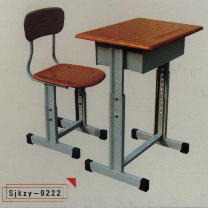 學校升降座椅供應-濰坊信譽好的鋁合金課桌椅供應商是哪家