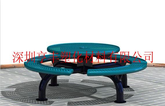 为您提供好用的户外椅子浸塑资讯-铜排浸塑加工