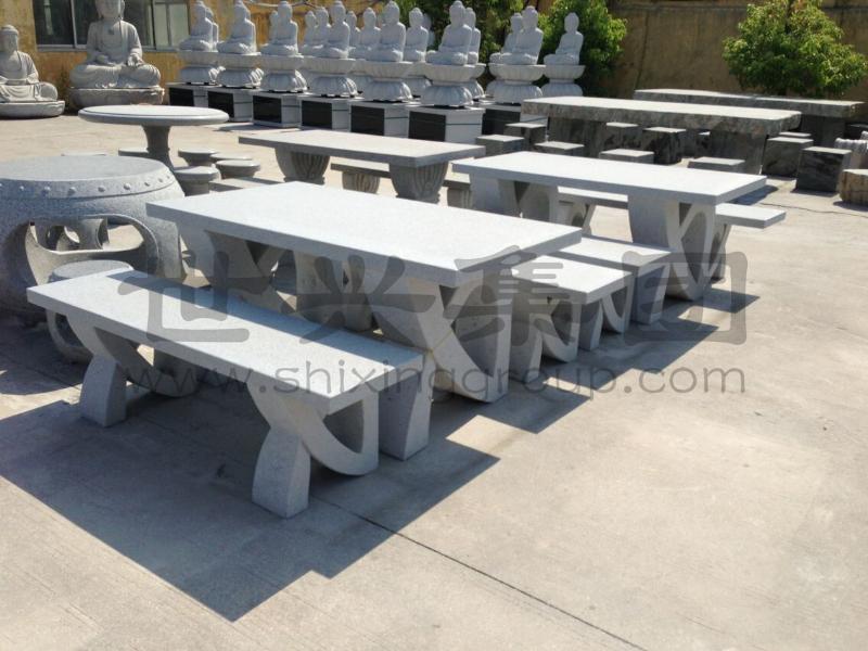 内蒙古石桌椅-泉州地区实惠的石桌椅