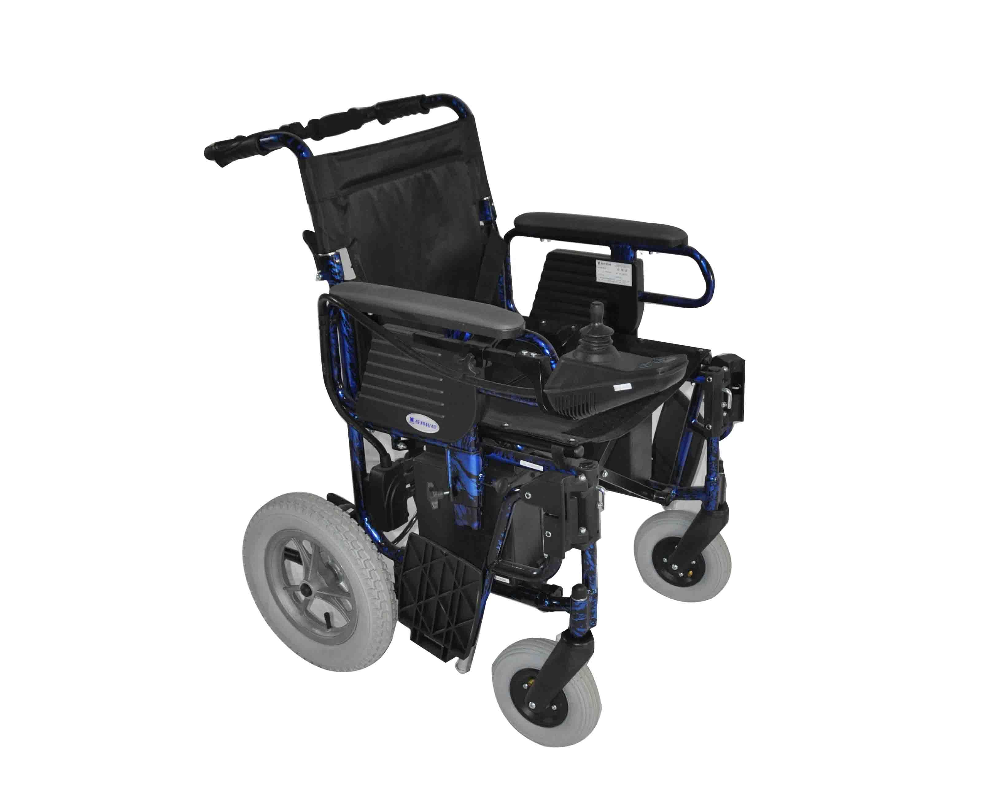 成人康复轮椅
